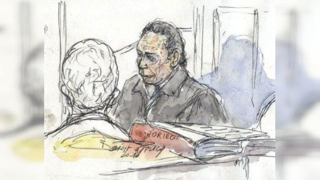 Francia abre el camino para la extradición de Noriega