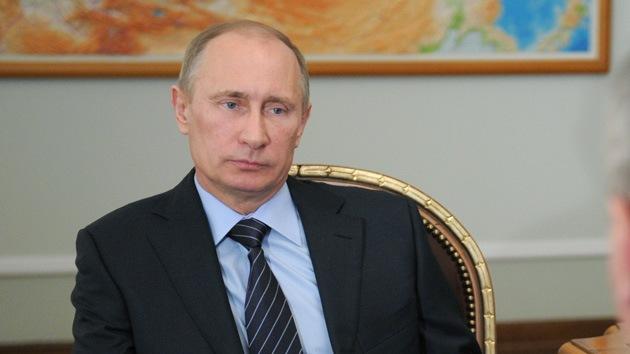 """Putin: """"Los BRICS son uno de los elementos claves del mundo multipolar"""""""