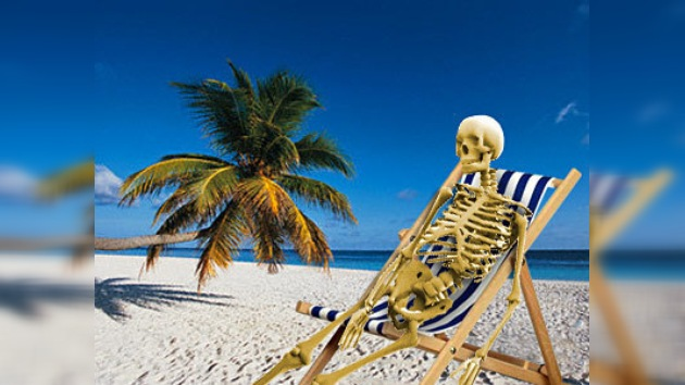 Vacaciones infernales