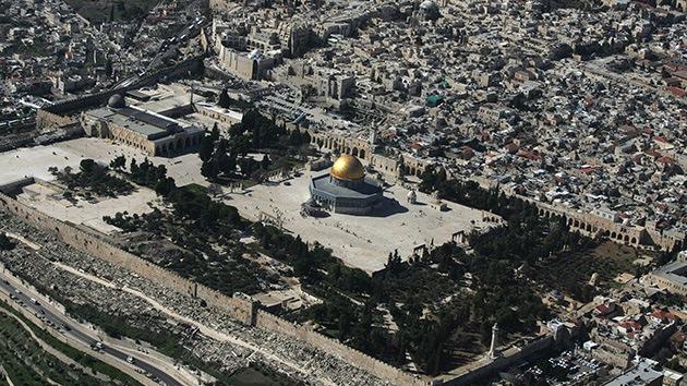 Hamás promete una intifada si Obama visita el Monte del Templo en Jerusalén