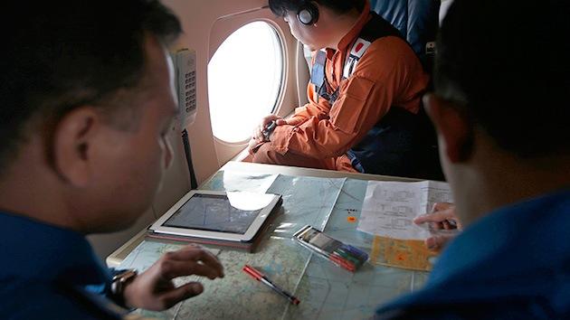 ¿Están vivas las 239 personas del avión desvanecido?: El piloto, posible secuestrador