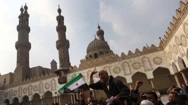 "Tribunal de Egipto confirma la pena de muerte a los autores de la película ""antiislámica"""