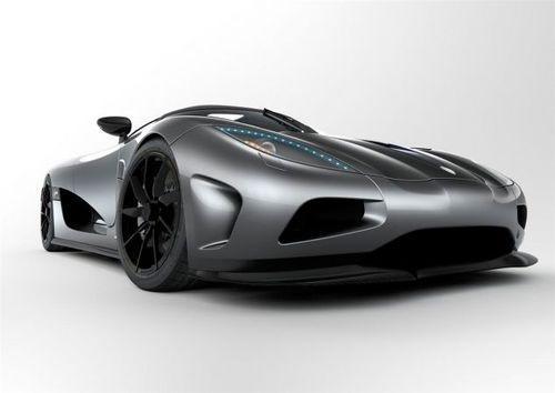 Autos de lujo y tecnologías verdes, principales reclamos del Salón del Automóvil de Ginebra 2011