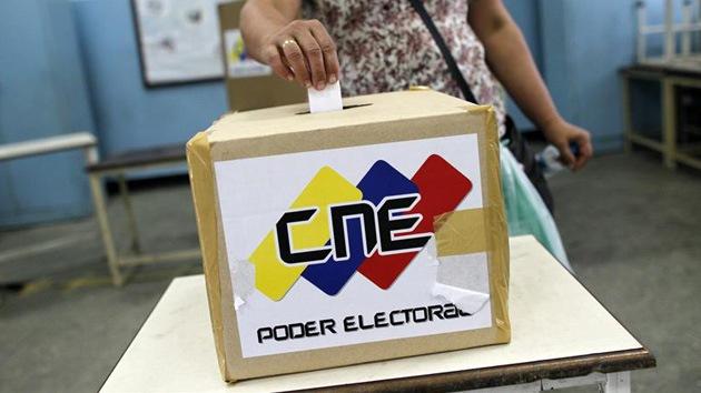 Elecciones presidenciales en Venezuela 2012