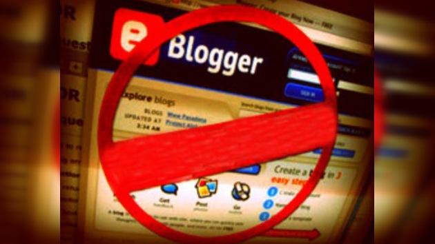 Hacia un internet sin manga ancha: Google permitirá a los poderes 'pinchar' la blogosfera