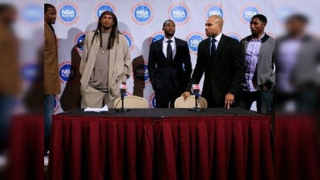 Jugadores rechazan la última oferta y la temporada de la NBA corre serio peligro