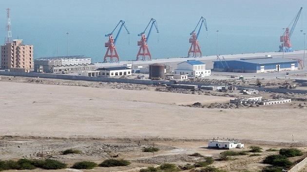 China abre nuevas 'rutas de la seda' estratégicas para burlar el poderío de EE.UU.