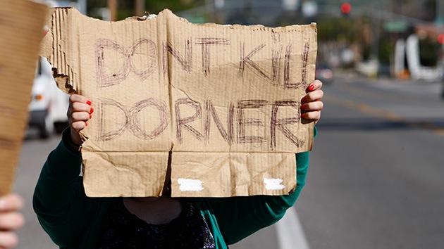 Los estadounidenses expresan apoyo a Christopher Dorner