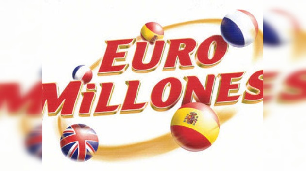 Belga ganó €19M en lotería Euromillones