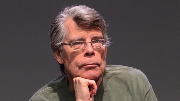 "Stephen King: ""Siento vergüenza de ser estadounidense"""