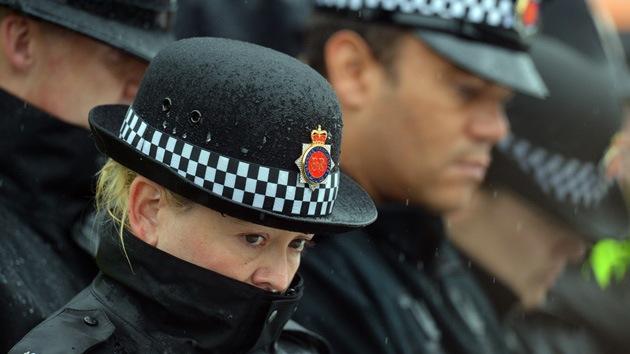 """Cuerpos de 90 niños, """"guardados"""" durante años por la Policía británica"""
