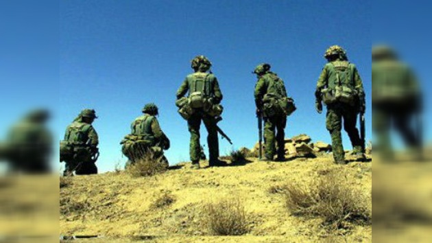 Las tribus afganas aceptan una alianza poco clara de 10 años con EE. UU.