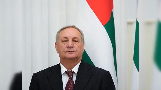 Serguéi Bagapsh, el arquitecto de la independencia de Abjasia