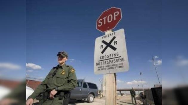 Crece el número de muertos al intentar cruzar las fronteras