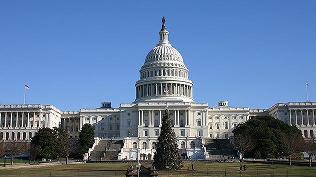 El Congreso aprueba una ley que fortalece las relaciones estratégicas de EE.UU. con Israel