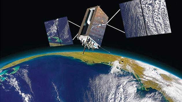 EE.UU. puede desviar aviones de su ruta mediante GPS