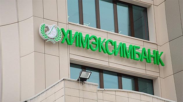 EE.UU. impone sanciones contra otro banco ruso