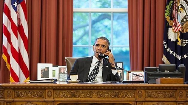 Activista conservador pone fecha a la destitución de Obama: El 19 de noviembre