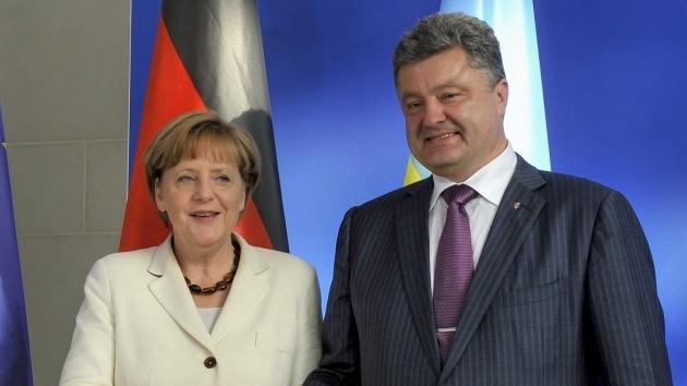 Ucrania solicita ayuda a EE.UU. y a la UE para reforzar el control de sus fronteras