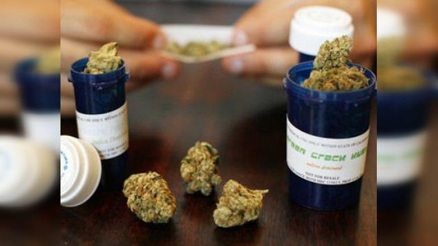 Legalización de las drogas, una clave para atraer a los electores hispanos en EE. UU.