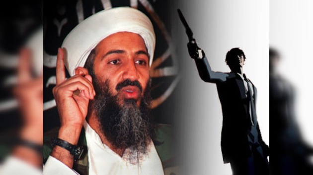 Capturan al 'cazador' de Bin Laden