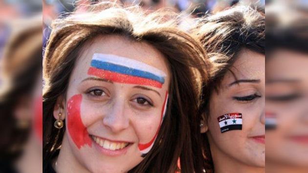 """Rusia: la reacción de Occidente al veto a la resolución sobre Siria es """"histérica"""""""