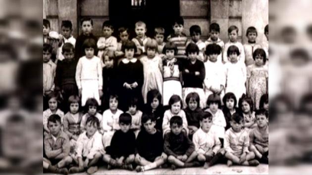 Los 'niños de la guerra' españoles durante la Gran Guerra Patria