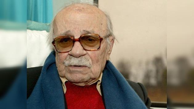 Muere Ernesto Sábato, creador de 'El Túnel'