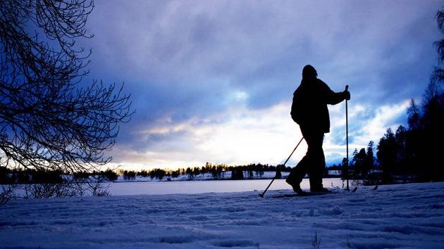 Invierno extremo: Los diez lugares más fríos del mundo