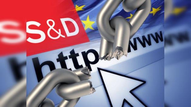 La Alianza de Liberales y Demócratas del Parlamento Europeo rechaza el ACTA