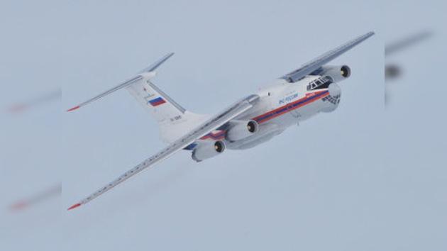 Rusia evacua a sus ciudadanos que decidieron abandonar Yemen