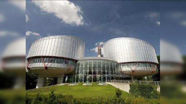 Estrasburgo inició audiencias de una demanda de Yukos