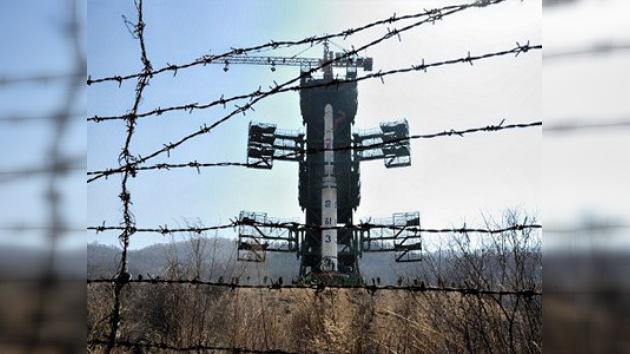 Corea del Norte está lista para el lanzamiento de su controvertido cohete