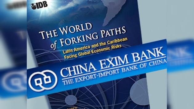 China participa en la creación de un fondo de inversiones para Latinoamérica