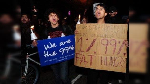 'Indignados' reclaman nueva reforma migratoria en EE. UU.