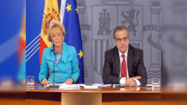 El Gobierno español aprueba por decreto la reforma laboral