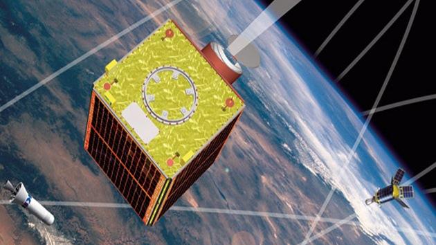 Canadá se prepara para lanzar su primer satélite militar con apoyo de EE.UU.