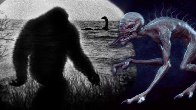Del Yeti al Lago Ness: los científicos desenmascaran a los 'animales ocultos'