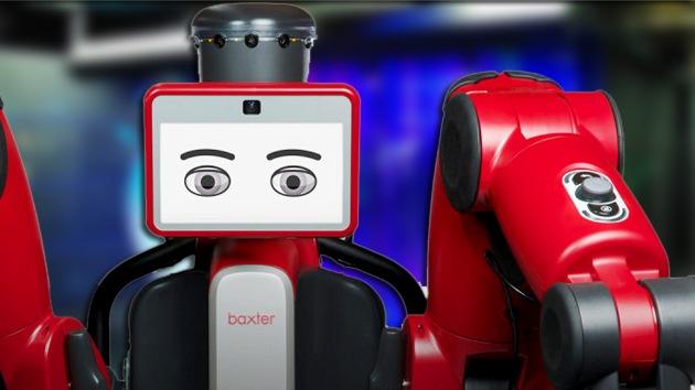 Tecnologías que les robarán el trabajo a los humanos