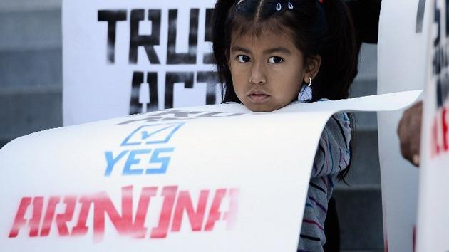 Los policías de Arizona, preocupados por la ley antiinmigrantes