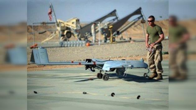 'Diplomacia' de altura: aviones no tripulados de EE. UU. vigilan varios países sin permiso