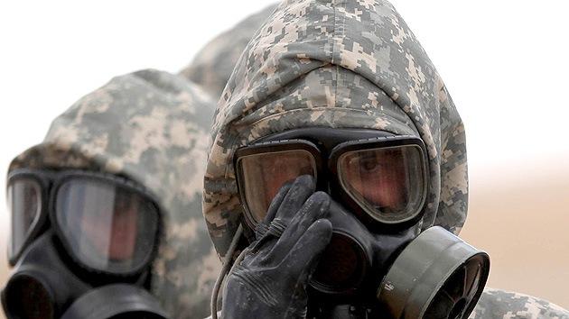 Las cinco armas químicas más importantes