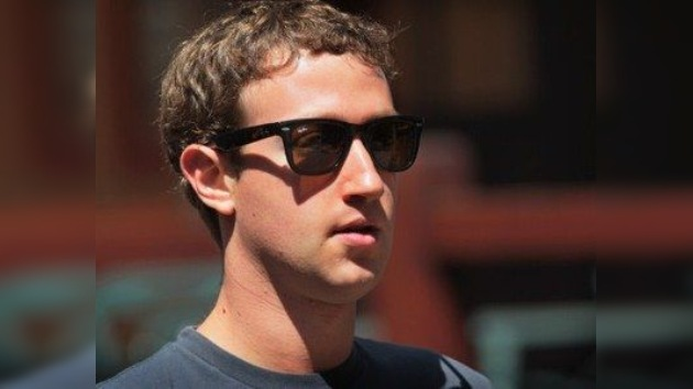 Una cita con Zuckerberg, condición para trabajar en Facebook