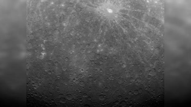 Primeras fotos de Mercurio tomadas desde su órbita