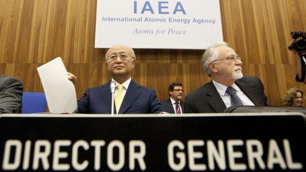 El OIEA exige rápido acceso a la base iraní de Parchin