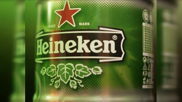 Heineken compra FEMSA Cerveza