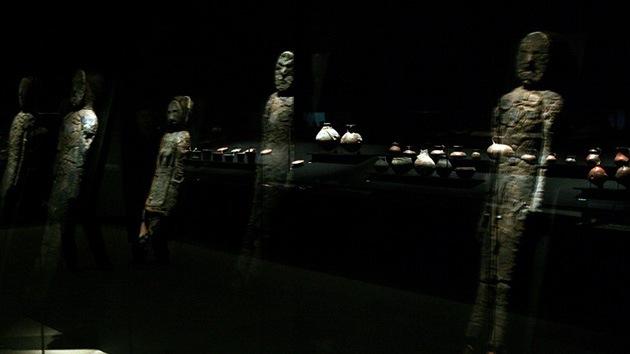 Los indios de los Andes aprendieron a momificar a sus muertos por un brusco cambio climático
