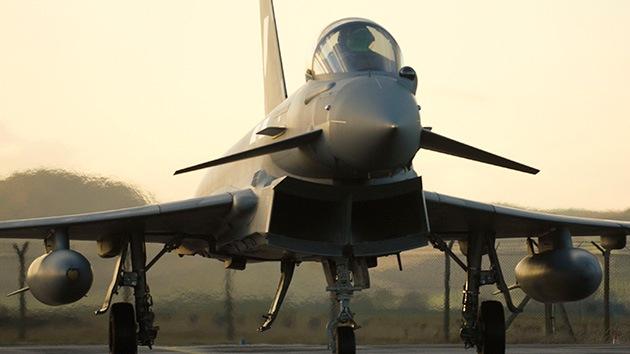 Por qué no se deben bombardear las instalaciones de armas químicas en Siria