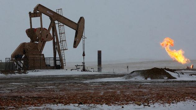 """""""Es una fantasía que EE.UU. pueda vender gas barato a Europa"""""""