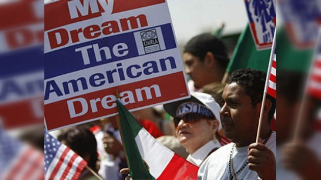 EE. UU. podría liderar en cantidad de hispanohablantes en 2050